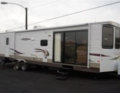 Cheap Used 2012 #Coachmen Catalina 39FLFB #Park_model available in Cedar Creek @ http://www.ttrvs.com
