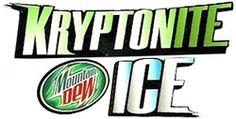 Kyrptonite Ice Log