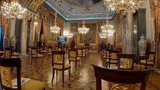 Inicio / Twitter Chandelier, Ceiling Lights, Lighting, Twitter, Home Decor, Wood, Candelabra, Decoration Home, Room Decor