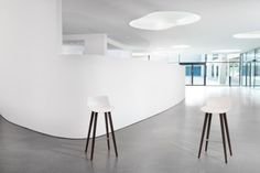 Puristic: Brunner fina bar 6801 Design: Wolfgang C.R. Mezger http://www.brunner-group.com/en/products/products-alphabetically/fina-bar.html?sword_list[]=finasword_list[]=barno_cache=1