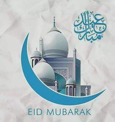 Eid Mubarak to the people of UAE. May we all celebrate a peaceful and blessed eid. Eid Mubark, Fest Des Fastenbrechens, Eid Images, Mubarak Images, Seo On Page, Eid Mubarak Card, Ramadan Mubarak, Black Magic Spells, Eid Cards