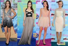 Troian :) dress  #troian bellisario  pretty  natural,  teen choice awards