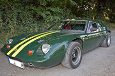 lotus car elan europa - Google Search