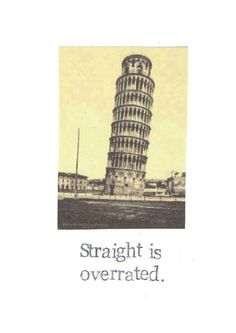 Straight Is Overrated Happy Pride Card Quotes About Pride, Lgbt Pride Quotes, Bisexual Pride, Gay Pride, Bisexual Coming Out, Outing Quotes, Lgbt Memes, Gay Aesthetic, Saga