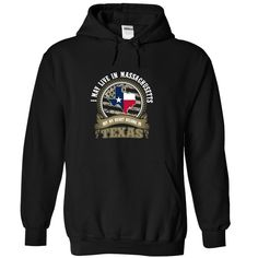 Where can i buy Live Massachusetts - Heart Belong To Texas Tee . This elaborate Live Massachusetts - Heart Belong To Texas Tee  t-shirt design features a $categoryName standing with wings spread among intricate scrollwork. At once old-school vintage and m