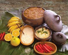 Barreado: um prato típico de sabor único - Brasil