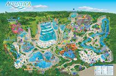 Sea World Aquatica  $25 add on to SeaWorld