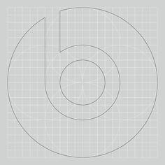 Beats by Dr. Dre _ Beats logo architecture, Ammunition
