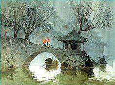 impressions / Xiang Ming Zeng