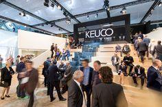 KEUCO at ISH 2017 Frankfurt