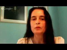 Über die Emanzipation des E-Books und den Tod des Autors #Bloggercamp.tv