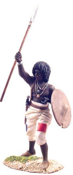 War Along the Nile - Mahdist