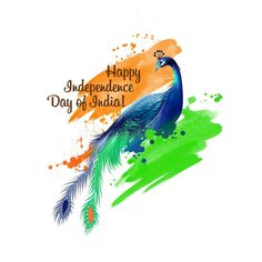 Independence day of India digital art illustration. Independence Day Poster, Independence Day Wallpaper, Indian Independence Day, Happy Independence Day, Colours Of Indian Flag, Indian Flag Wallpaper, Shiva Lord Wallpapers, Poster Drawing, Holiday Greeting Cards