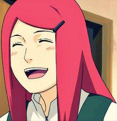 Kushina Uzumaki - Naruto,Anime