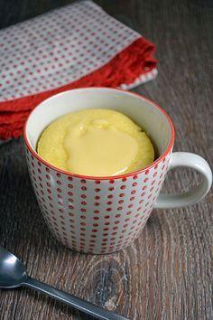 Mug Cake Monday Eierlikör Tassenkuchen | Der Kuchenbäcker - http://tassenkuchen-selber-machen.de/allgemein/mug-cake-monday-eierlikoer-tassenkuchen-der-kuchenbaecker/