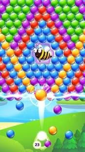 And our Bubble Shooter Bee is not just that