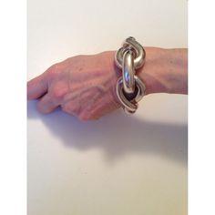 HERMÈS Silver bracelet