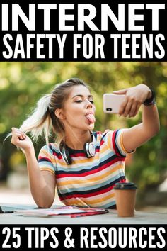 Internet Safety for Kids: 25 Tips for Parents and Teachers - online games Internet Day, Internet Safety For Kids, Safe Internet, Logo Internet, Teaching Safety, Teaching Kids, Teaching Biology, Social Media Safety, Parental Control Apps