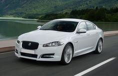 Jaguar in India