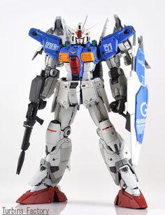 Gunpla Custom, Gundam Model, Mobile Suit, Motorcycle Jacket, Robot, Modeling, Motorcycles, Plastic, Suits
