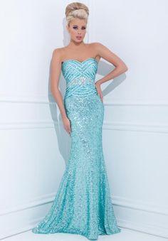 Tony Bowls Le Gala 114509 at Prom Dress Shop