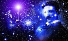 Inventor Nikola Tesla has enlightened many ever since his birth almost 150 years ago! Recently his most hidden interview surfaced and it is extraordinary! He has revealed the most efficient way to increase human energy.     Nikola