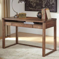 $195 AllModern Signature Design by Ashley Baybrin Writing Desk