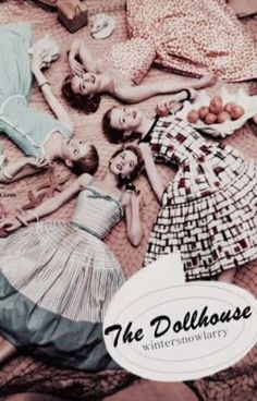 """Read """"the dollhouse 