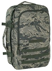 ABU Convertible Carry-On from MilitaryLuggage.com.  Over 500 bags for military, law enforcement, ROTC, Fire & EMS, homeland security, and MORE