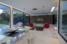 Sophisticated Contemporary Home: Carrara House In Pilar, Argentina