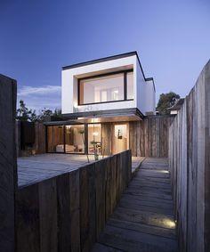 M House by Juan Pablo Merino
