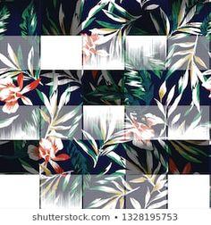 Adobe Illustrator, Elephant Tapestry, Stock Foto, Floral Flowers, Adobe Photoshop, Afro, Illustration, Concept, Texture