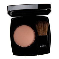 Makeup Tips, Beauty Makeup, Tom Ford Beauty, Applying Eye Makeup, Cool Undertones, Chanel, Blusher, Cool Tones
