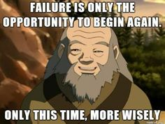 Best advice so far - 9GAG <<Iroh always gives the best advice