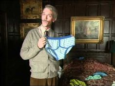 A Bit Of Fry And Laurie - My Favourite Pants