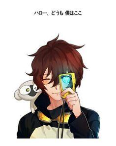 Kekkai Sensen | Blood Blockade Battlefront | Leonardo Watch & Sonic Speed Monkey | Anime | Fanart | SailorMeowMeow All Anime, Me Me Me Anime, Anime Art, Drawing Heads, Blood Blockade Battlefront, Otaku Mode, Manga Boy, Manga Games, Touken Ranbu