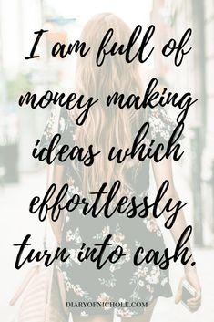 IMPROVE YOUR RELATIONSHIP WITH MONEY AND ATTRACT MORE OF IT TO YOU BY READING THIS   POSITIVE AFFIRMATIONS   WEALTH   DEBT FREE   LAW OF ATTRACTION