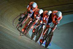 : UEC Track Championships 2016