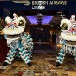 British Airways unveils state-of-the-art lounge at Changi Airport