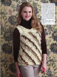Knitn Style 186 2013(英) - 麗雀黃 - Picasa Webalbumok