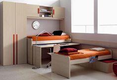Modular Kids Furniture