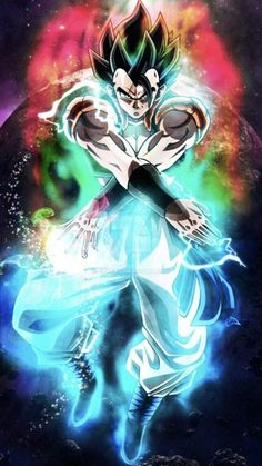 Dragon Ball Super Manga, Episode and Spoilers Broly Ssj4, Gogeta And Vegito, Dragon Ball Z, Dbz Wallpapers, Best Anime Shows, Tokyo Ghoul, Photos, Naruto, Geek