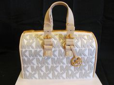 Michael Kors Purse by Cakefrenzy