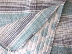 Tommy Bahama Island Song 3pc King Quilt Set Tropical