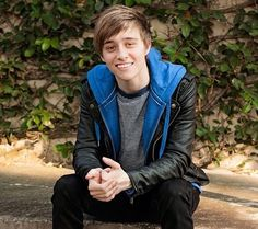 Connor McDonough :) (Before You Exit)