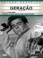 DVD Geracao Na 2001 Video