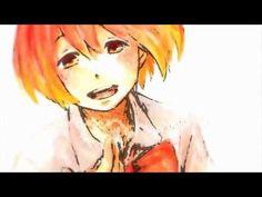 【Ama Shiine】  Fairytale,  【UTAU】English subtitles
