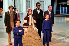 9. Abraham Lincoln Presidential Library and Museum (Springfield)