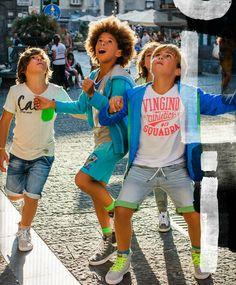 Vingino Spring Summer 2015/Boys