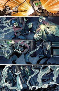 Mortal instruments graphic novel